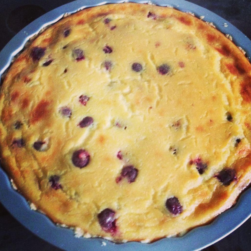 Bester Cheesecake der Welt!