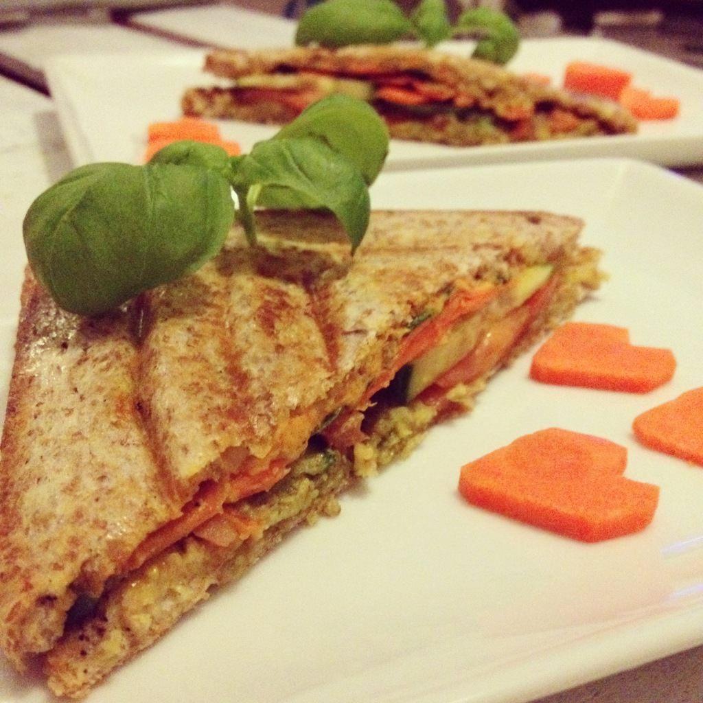 Dein neues Lieblingssandwich :)