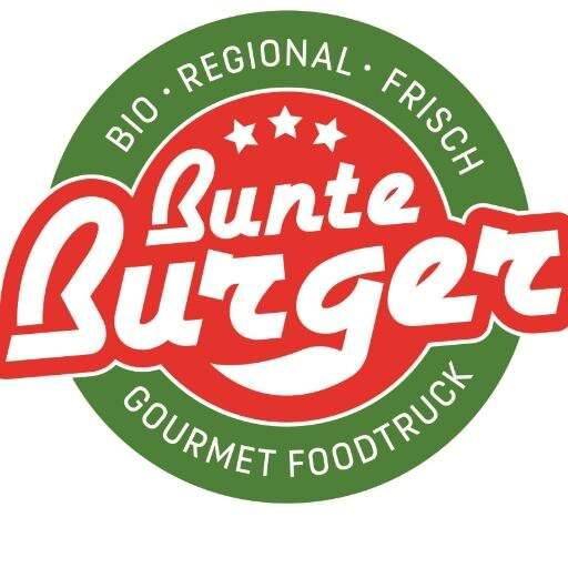 Bunte Burger Crowdfunding
