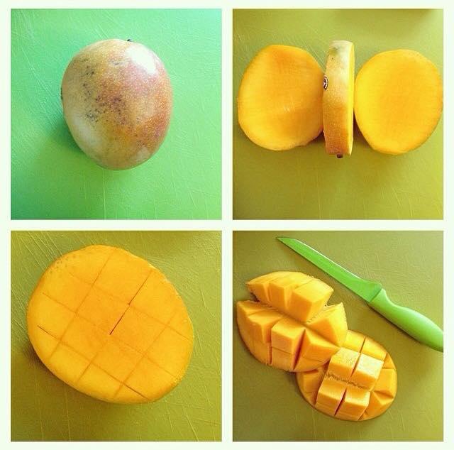 Mango Anleitung