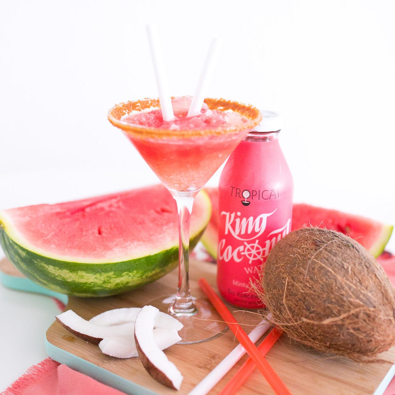 Melon Coconut