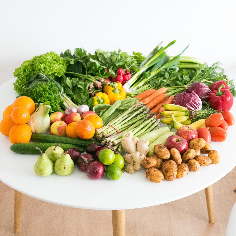 Die Fruitletbox