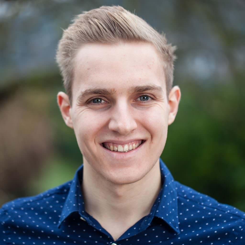 Vegan für Anfänger – Nikolai Weidner
