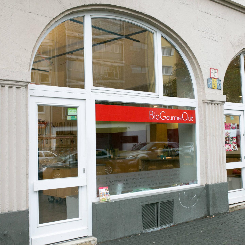 Ein Besuch im Bio Gourmet Club in Köln